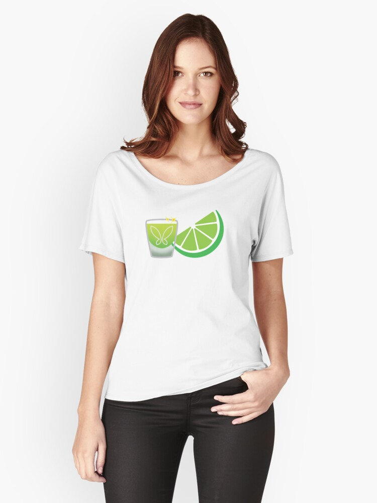 Wish Upon a Bar - Shot of Pixie Dust Women's Relaxed Fit T-Shirt Front