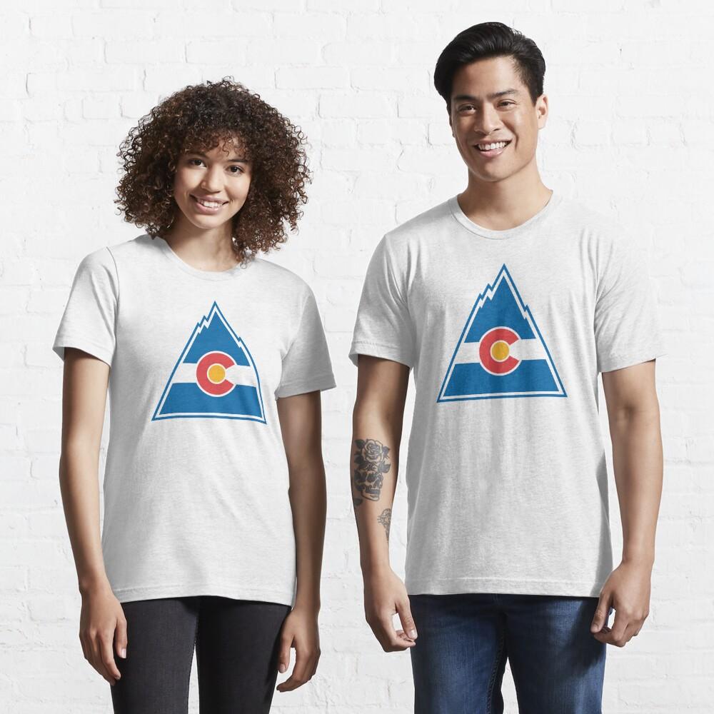 Colorado Rockies Essential T-Shirt