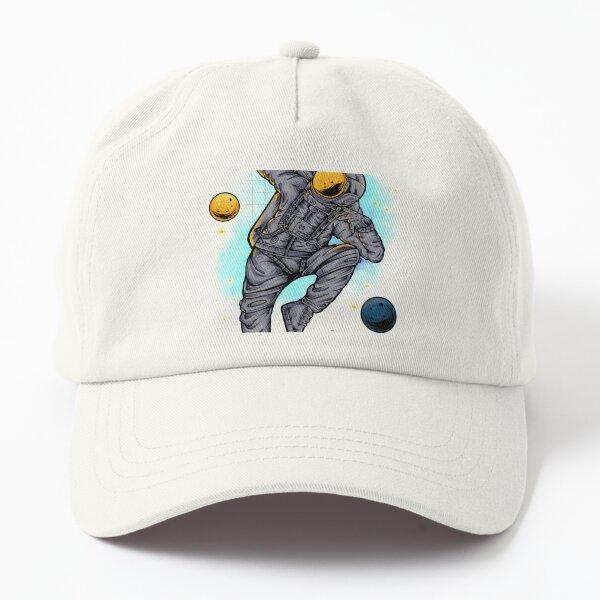 Astronout Dance  Dad Hat
