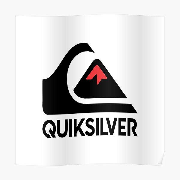 SALE - Quiksilver Poster