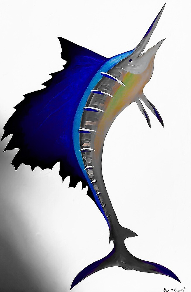 Nautic Sailfish by Nautic Dreams