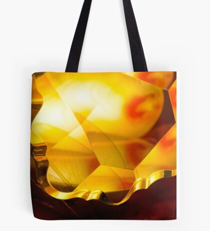 Entrusted Wings Tote Bag