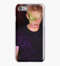 Max Becker SWMRS iPhone Case/Skin