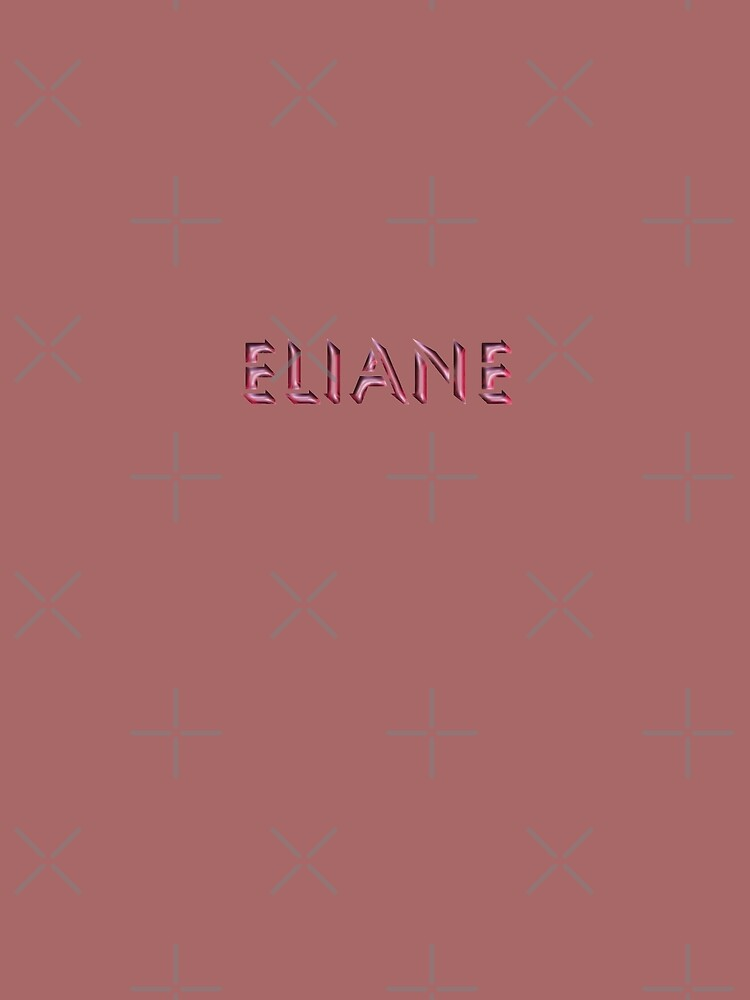 Eliane by Melmel9