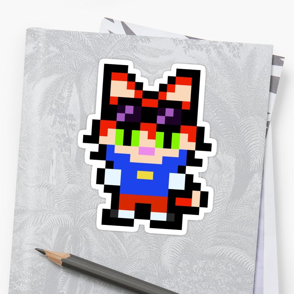 Pixel Blinx by ImpishMATT
