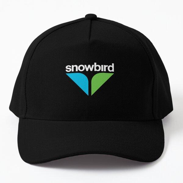 Best Selling - Snowbird Merchandise Baseball Cap