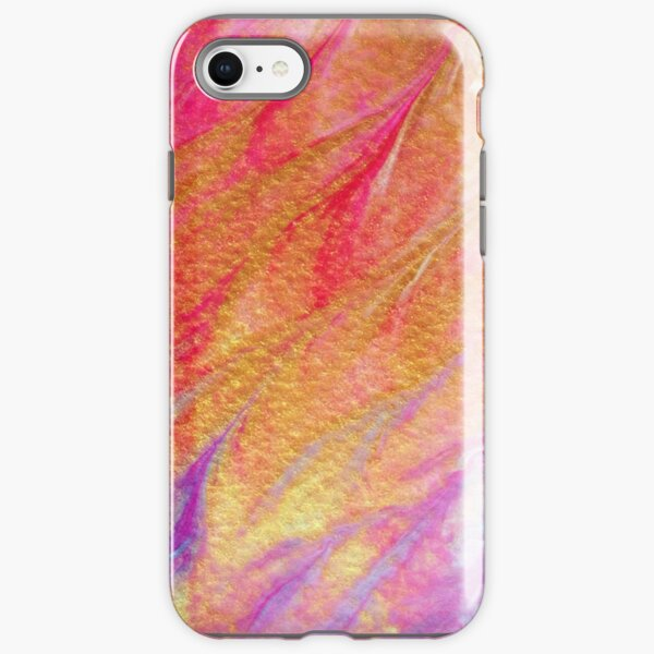 WHISPERS OF THE FUTURE iPhone Tough Case