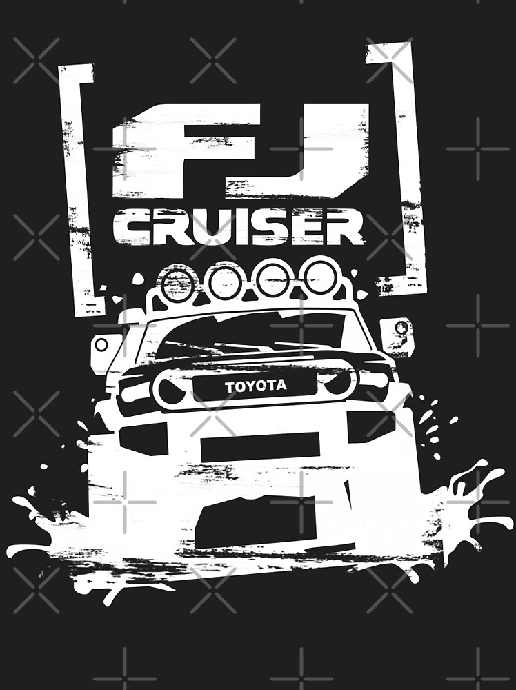 FJ Cruiser by MOAOUN