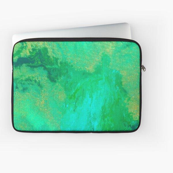 NATURAL CHAOS  Laptop Sleeve