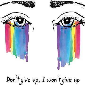 Sia the greatest - don't give up by Zapatadsgn