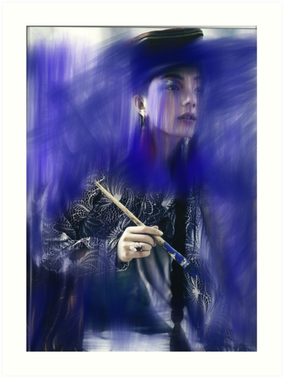 Revelation  by genpcpartist