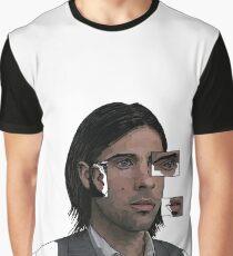 I Heart Jason Schwartzman Graphic T-Shirt