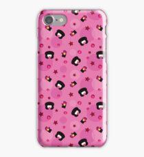Garnet Pattern iPhone Case/Skin