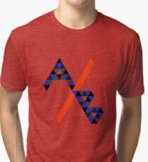 AB10 Originals Tri-blend T-Shirt