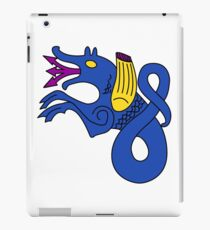 Dragon (2) iPad Case/Skin