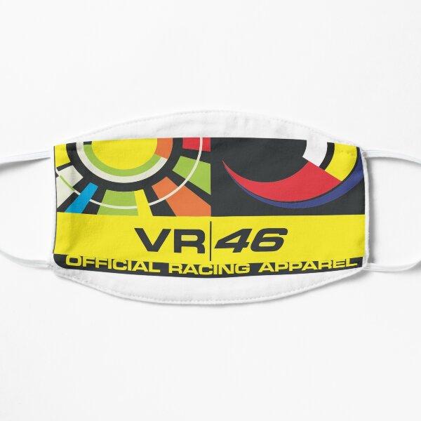 Vêtements de course officiels VR46 - Masque sans plis