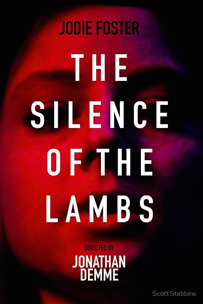 THE SILENCE OF THE LAMBS 15 by -SIS-