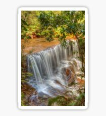Somersby Falls with the new Canon 5D Sticker