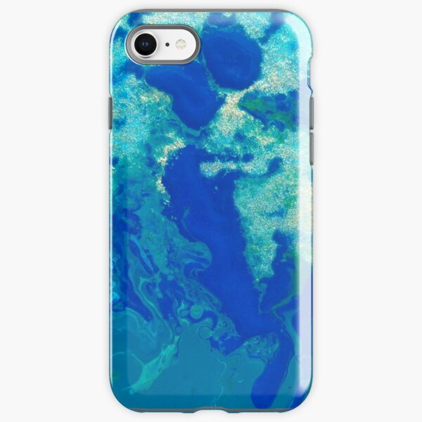 PLANET PERSPECTIVES iPhone Tough Case