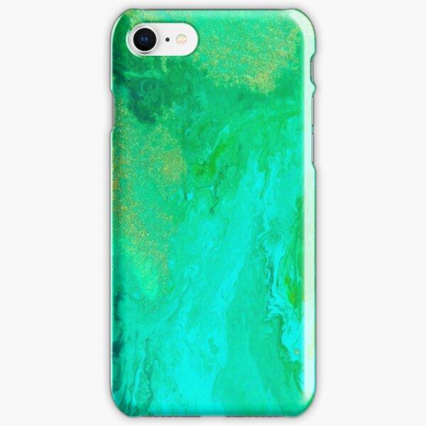 NATURAL CHAOS  iPhone Snap Case