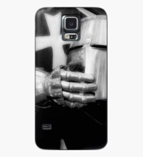 The Gauntlet And The Helmet Case/Skin for Samsung Galaxy
