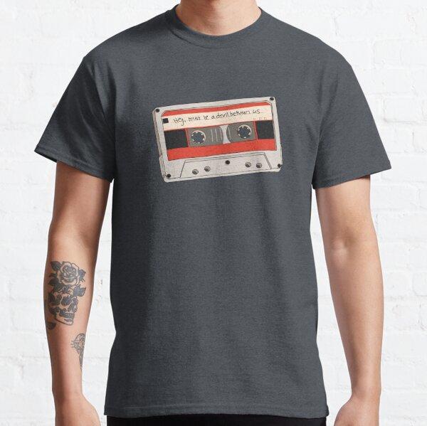 Muss ein Teufel zwischen uns sein Mixtape (Fear Street) Classic T-Shirt