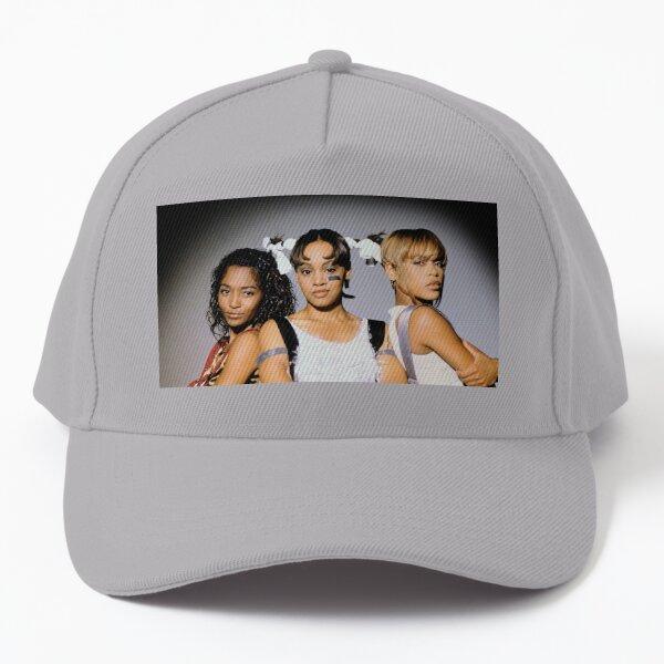 TLC girl group harohar Baseball Cap