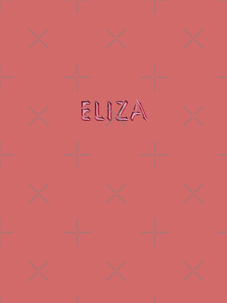 Eliza by Melmel9