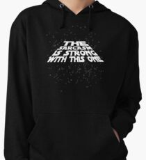 The sarcasm is strong with this one Lightweight Hoodie