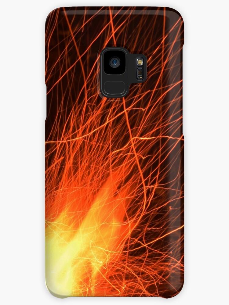 Fire lines by mattclark