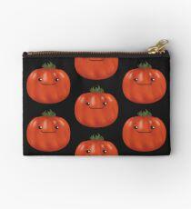 Slow Heirloom Tomato Studio Pouch