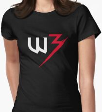 GAMER Women's Fitted T-Shirt