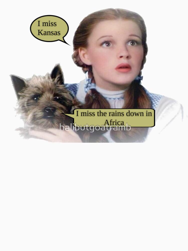 Toto - Africa by halibutgoatramb