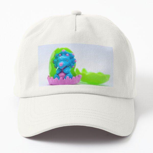 Delightful Dino Dad Hat