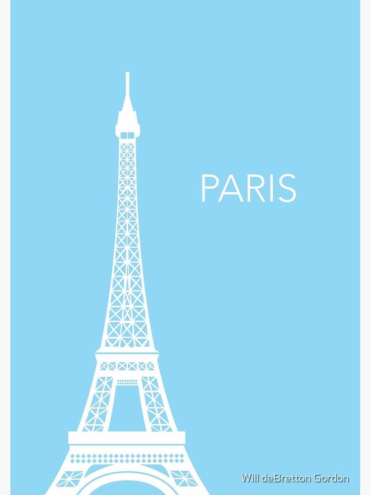 Paris by PostArt