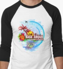 Raja Ampat Republic Of Indonesia T-Shirt