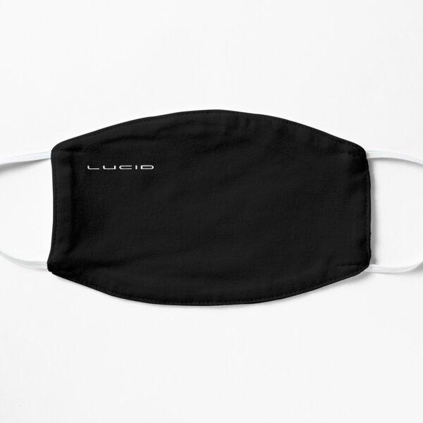 Best Selling - lucid motors  Merchandise Flat Mask