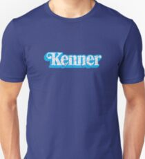 Kenner Unisex T-Shirt