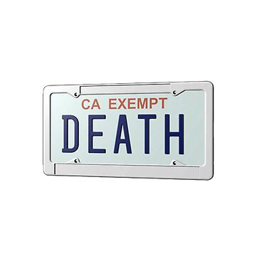 DEATH GRIPS GOVERNMENT PLATES by slavtrash