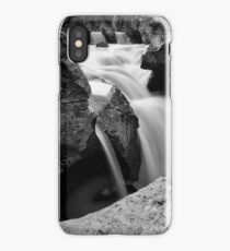 Nigel Creek Water And Stone iPhone Case