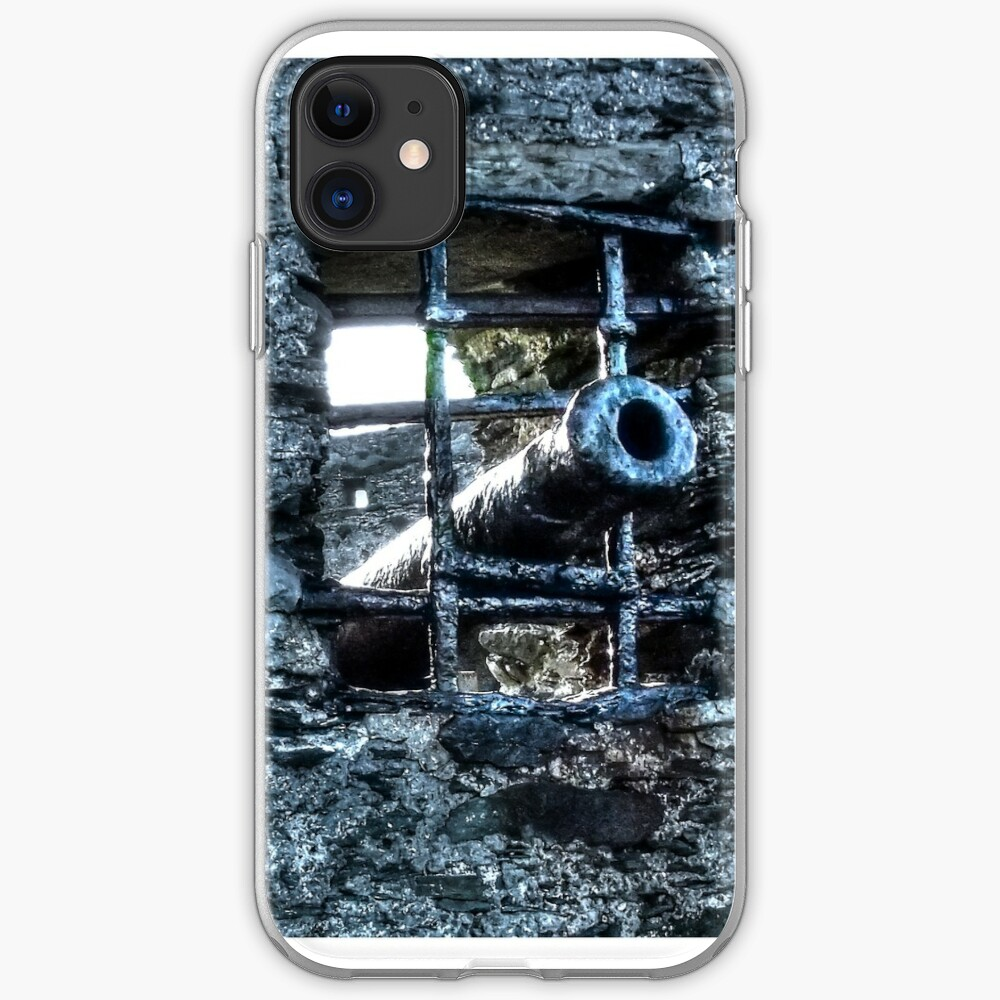 Guardians of the Old World iPhone Case & Cover