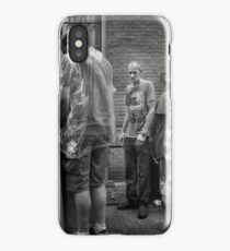 A Brave New World iPhone Case/Skin