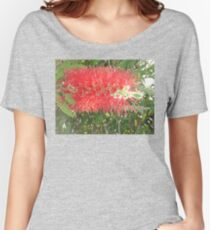 Red, Green & Aussie Women's Relaxed Fit T-Shirt