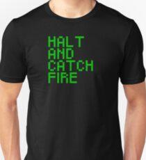 Halt and Catch Fire T-Shirt