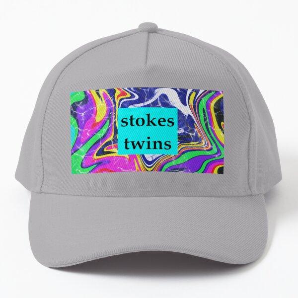 stokes twins Baseball Cap