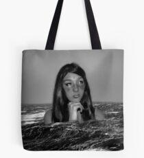 Self-destruction Tote Bag