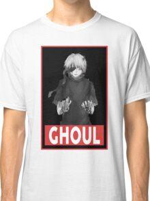 Ken Kaneki 2 Classic T-Shirt