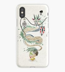 spirited away iPhone Case/Skin