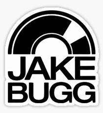 Jake Bugg Sticker