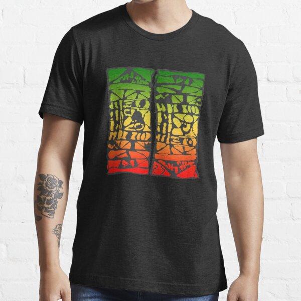 Reggae 2907 Essential T-Shirt